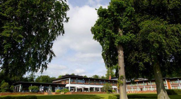 Hotel Hesselet Nyborg | Hoteller Nyborg